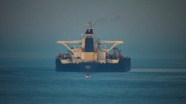 نفتکش حامل نفت ایران,اخبار سیاسی,خبرهای سیاسی,سیاست خارجی