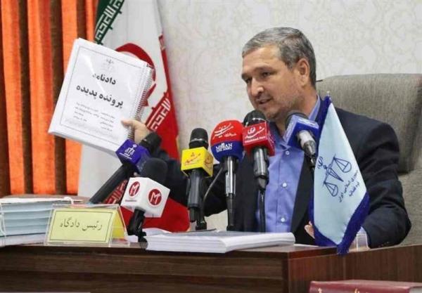 قاضی هادی منصوری,اخبار اجتماعی,خبرهای اجتماعی,حقوقی انتظامی