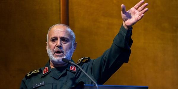 غلامعلی رشید,اخبار سیاسی,خبرهای سیاسی,دفاع و امنیت