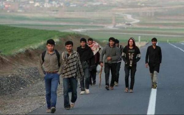 آمار خروج افغانستانی ها از ایران,اخبار افغانستان,خبرهای افغانستان,تازه ترین اخبار افغانستان
