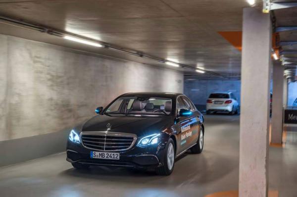 سیستم پارک خودکار اختصاصی خودرو,اخبار خودرو,خبرهای خودرو,مقایسه خودرو