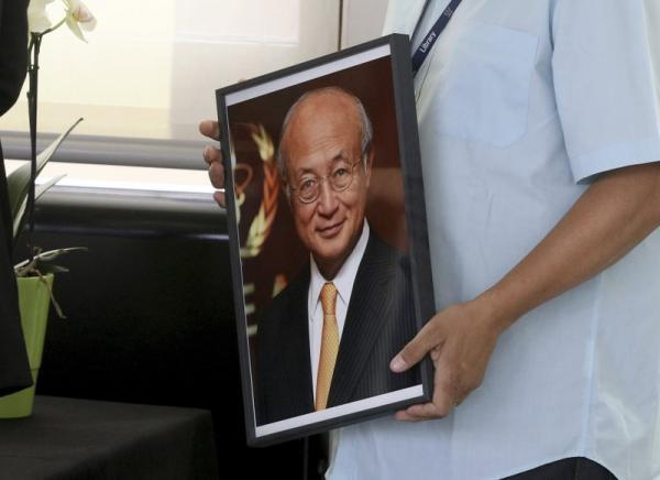 مرگ یوکیو آمانو,اخبار سیاسی,خبرهای سیاسی,اخبار بین الملل