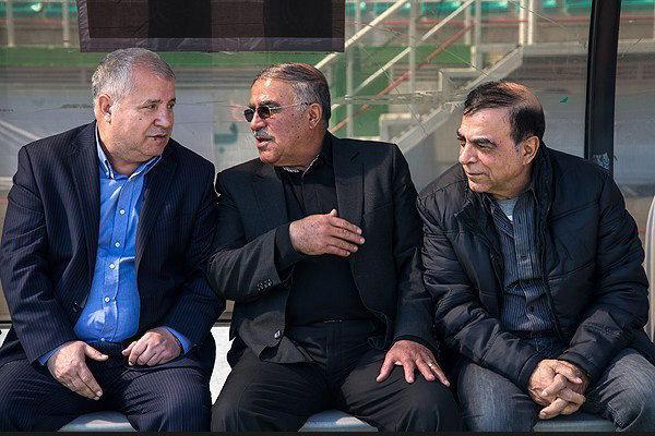 هیات مدیره استقلال,اخبار فوتبال,خبرهای فوتبال,لیگ برتر و جام حذفی