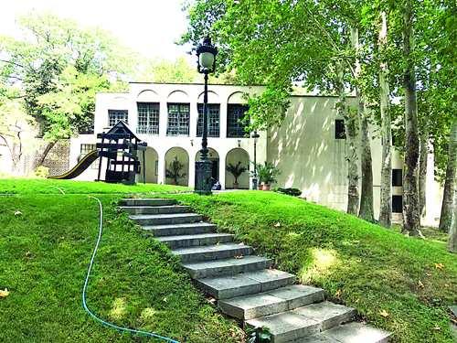 دانشکده عالی میراث فرهنگی,اخبار دانشگاه,خبرهای دانشگاه,دانشگاه