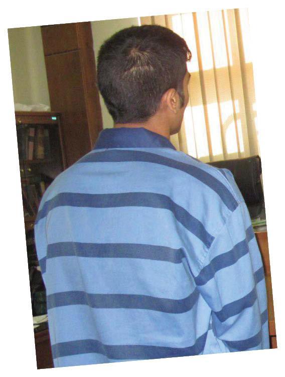 حکم اعدام مرد جوان,اخبار حوادث,خبرهای حوادث,جرم و جنایت