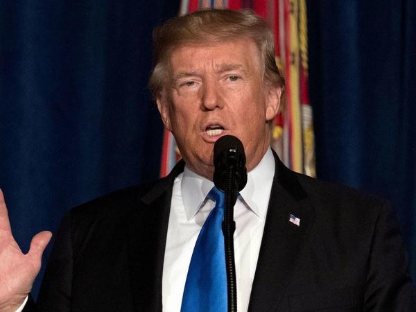 دونالد ترامپ,اخبار افغانستان,خبرهای افغانستان,تازه ترین اخبار افغانستان