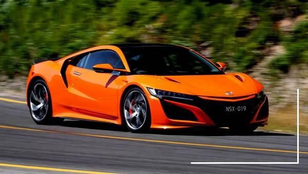 خودروهای سوپراسپرت برتر سال ۲۰۱۹,اخبار خودرو,خبرهای خودرو,مقایسه خودرو