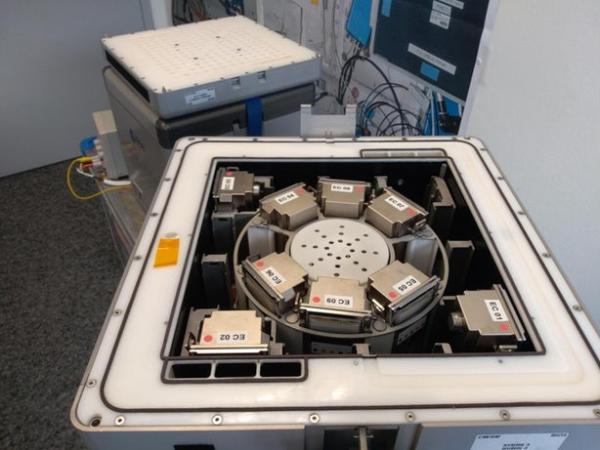کیتهای استخراج فضایی,اخبار علمی,خبرهای علمی,نجوم و فضا