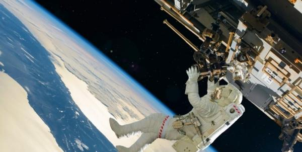 ایستگاه فضایی بینالمللی,اخبار علمی,خبرهای علمی,نجوم و فضا