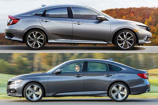 خودرو های هوندا در بازار ایران,اخبار خودرو,خبرهای خودرو,مقایسه خودرو