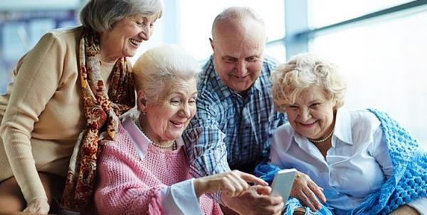 فعالیت اجتماعی در میانسالی,اخبار پزشکی,خبرهای پزشکی,تازه های پزشکی