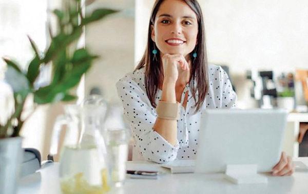 زنان کارآفرین,اخبار دیجیتال,خبرهای دیجیتال,اخبار فناوری اطلاعات