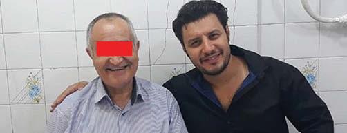 دستگیری عمو یحیی,اخبار حوادث,خبرهای حوادث,جرم و جنایت