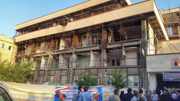 وضعیت بیمارستان های کرمانشاه,اخبار پزشکی,خبرهای پزشکی,بهداشت