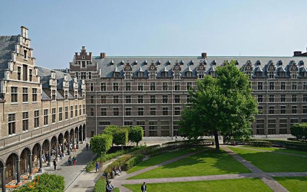دانشگاه لوون بلژیک,اخبار دانشگاه,خبرهای دانشگاه,دانشگاه