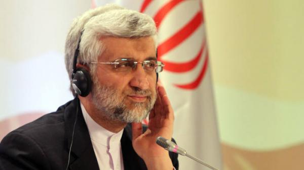سعید جلیلی,اخبار انتخابات,خبرهای انتخابات,انتخابات مجلس
