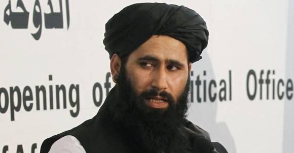 ذبیح الله مجاهد,اخبار افغانستان,خبرهای افغانستان,تازه ترین اخبار افغانستان