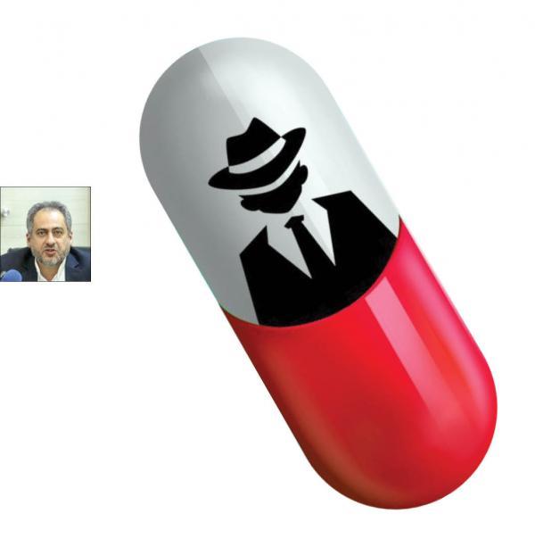 ناگفتههایی هولناک از مافیای دارو/نابینایی ۵۲ نفر بر اثر واردات چمدانی دارو