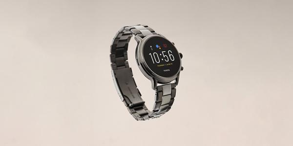 ساعت هوشمند فسیل Gen 5,اخبار دیجیتال,خبرهای دیجیتال,گجت