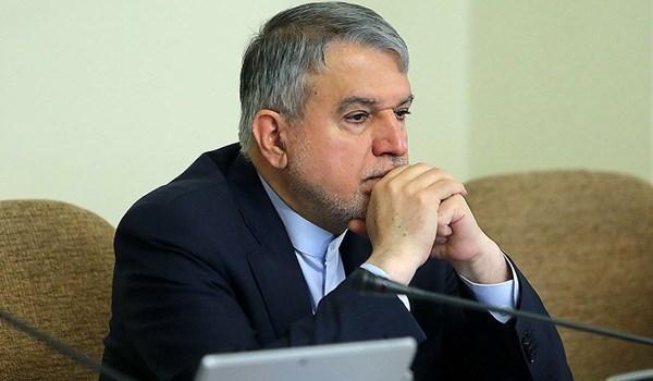 صالحیامیری حکم سرپرست جدید انجمن مویتای را وتو کرد!/ انتصابات عظیمی مورد تایید نیست /سند
