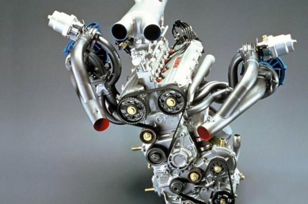 پیچیده ترین موتورهای خودرویی,اخبار خودرو,خبرهای خودرو,مقایسه خودرو