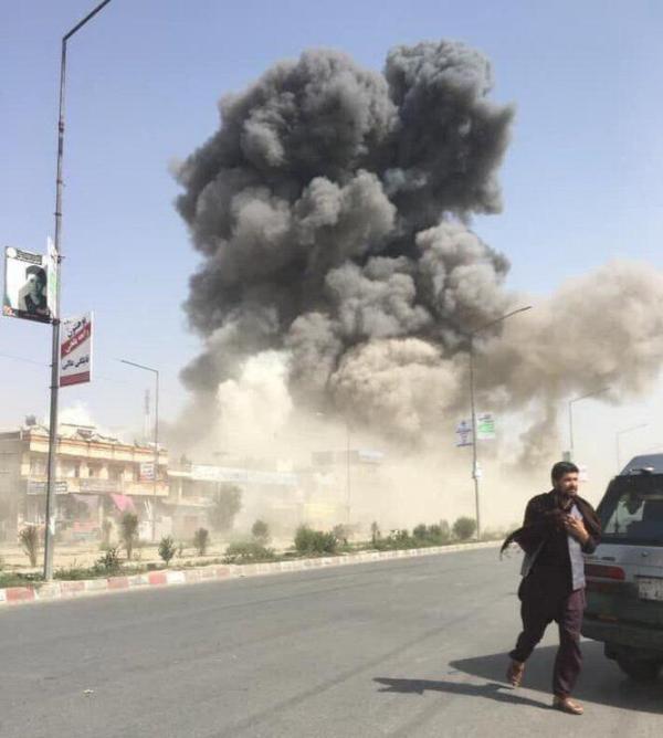انفجار قوی در غرب کابل,اخبار افغانستان,خبرهای افغانستان,تازه ترین اخبار افغانستان