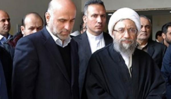صادق آملی لاریجانی و اکبر طبری,اخبار سیاسی,خبرهای سیاسی,اخبار سیاسی ایران