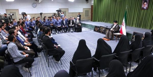 علی خامنه ای,اخبار سیاسی,خبرهای سیاسی,دولت