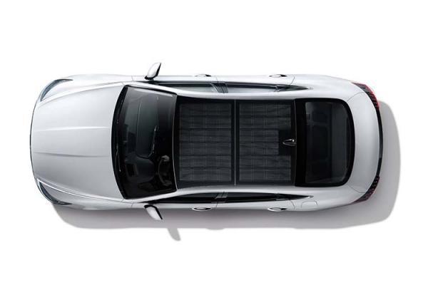 سوناتا هیبرید 2020,اخبار خودرو,خبرهای خودرو,مقایسه خودرو