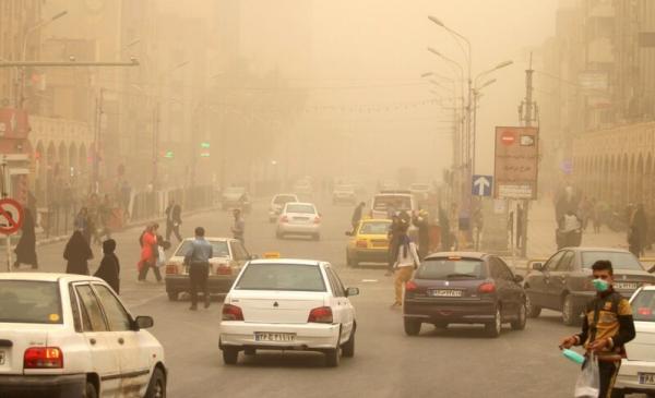 وضعیت هوای شهرهای کشور,اخبار اجتماعی,خبرهای اجتماعی,وضعیت ترافیک و آب و هوا