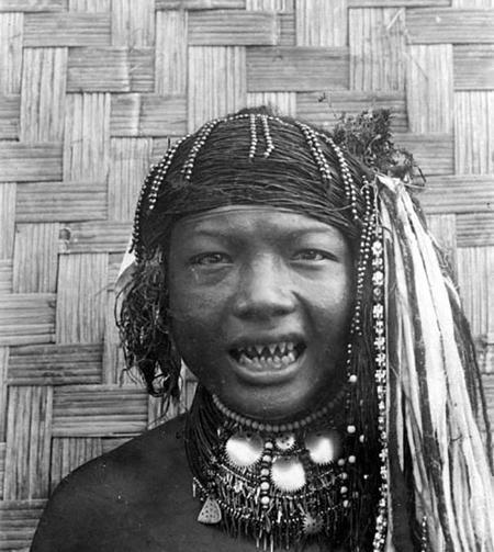 مراسم بزرگسالی در قبیله ها,اخبار جالب,خبرهای جالب,خواندنی ها و دیدنی ها