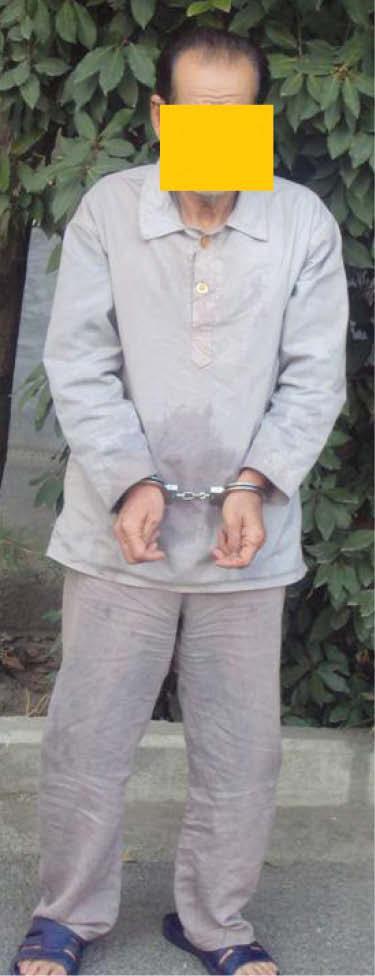 دستگیری برادر مقتول,اخبار حوادث,خبرهای حوادث,جرم و جنایت