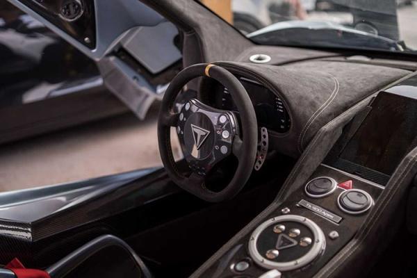 توشک TS 900,اخبار خودرو,خبرهای خودرو,مقایسه خودرو
