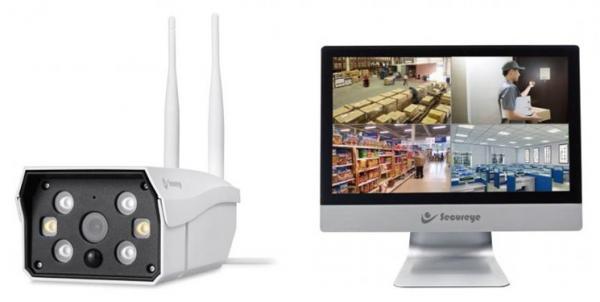 دوربین SIP-2HDG-W40,اخبار دیجیتال,خبرهای دیجیتال,گجت