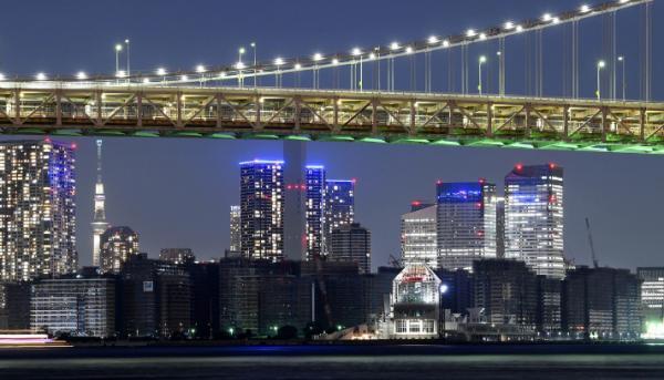 بازیهای المپیک 2020 توکیو