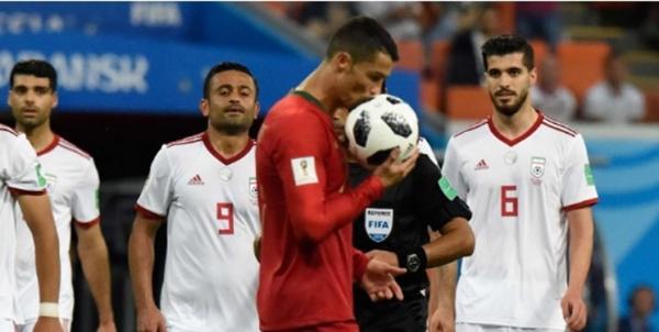 کریستیانو رونالدو,اخبار فوتبال,خبرهای فوتبال,فوتبال ملی