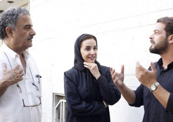 شبنم قلی خانی و پژمان بازغی,اخبار صدا وسیما,خبرهای صدا وسیما,رادیو و تلویزیون