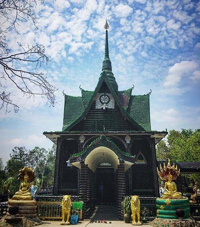 جاذبه های گردشگری در تایلند,اخبار جالب,خبرهای جالب,خواندنی ها و دیدنی ها