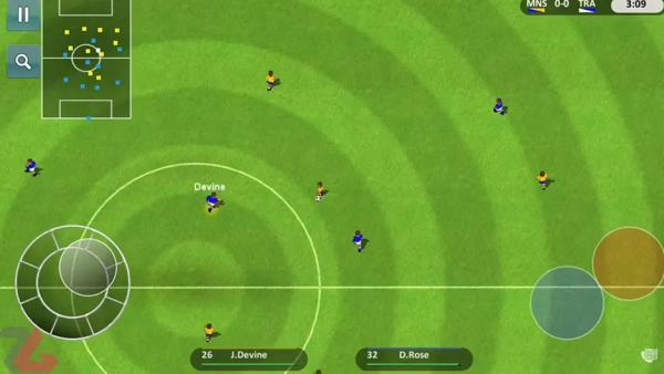 بازی Super Soccer Champs 2019,اخبار دیجیتال,خبرهای دیجیتال,بازی