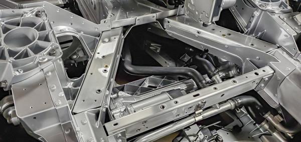 شورولت کوروت C8,اخبار خودرو,خبرهای خودرو,مقایسه خودرو