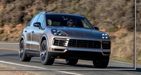 برترین شاسیبلندهای لوکس سال ۲۰۱۹,اخبار خودرو,خبرهای خودرو,مقایسه خودرو