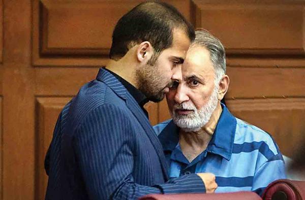 مسعود استاد و محمد علی نجفی,اخبار اجتماعی,خبرهای اجتماعی,حقوقی انتظامی