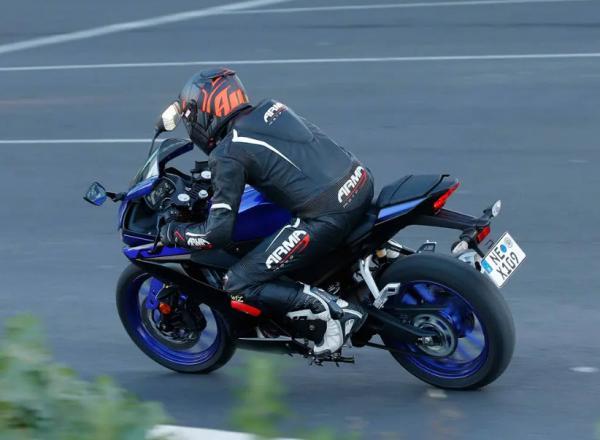 بهترین موتورسیکلت های 125 سی سی,اخبار خودرو,خبرهای خودرو,وسایل نقلیه
