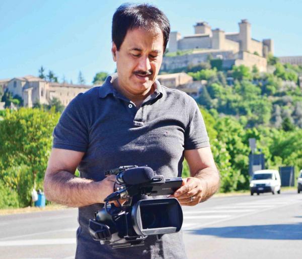 حمید معصومینژاد,اخبار هنرمندان,خبرهای هنرمندان,اخبار بازیگران
