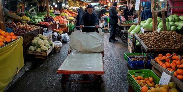 وضعیت بازار میوه در اصفهان,اخبار اقتصادی,خبرهای اقتصادی,کشت و دام و صنعت