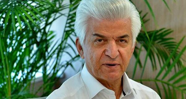 محمدرضا نجفیمنش,اخبار خودرو,خبرهای خودرو,بازار خودرو