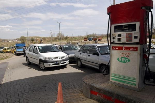 پمپ بنزینهای تهران,اخبار اقتصادی,خبرهای اقتصادی,نفت و انرژی