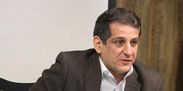 محمدرضا مرتضوی,اخبار اقتصادی,خبرهای اقتصادی,صنعت و معدن
