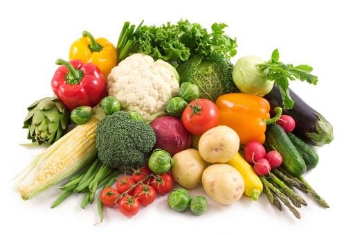 مضرات مصرف کم میوه و سبزی,اخبار پزشکی,خبرهای پزشکی,تازه های پزشکی