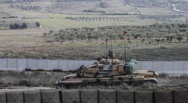 مرکز عملیات مشترک ترکیه با آمریکا,اخبار سیاسی,خبرهای سیاسی,دفاع و امنیت